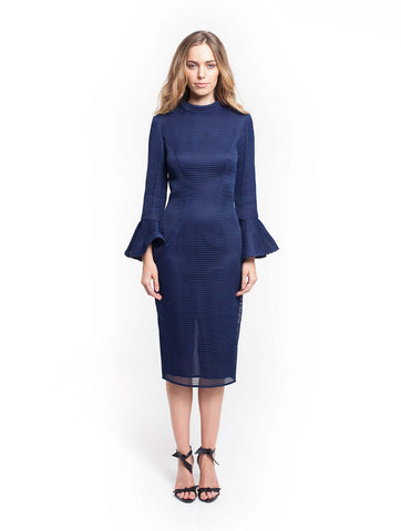 Maverick Bell Sleeve Dress