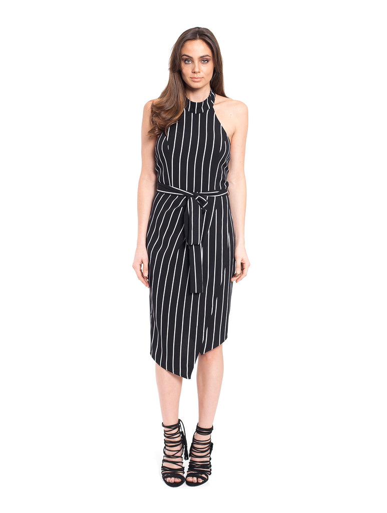 Melody Tuck Dress