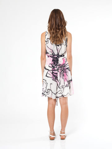 Tropics Shift Dress