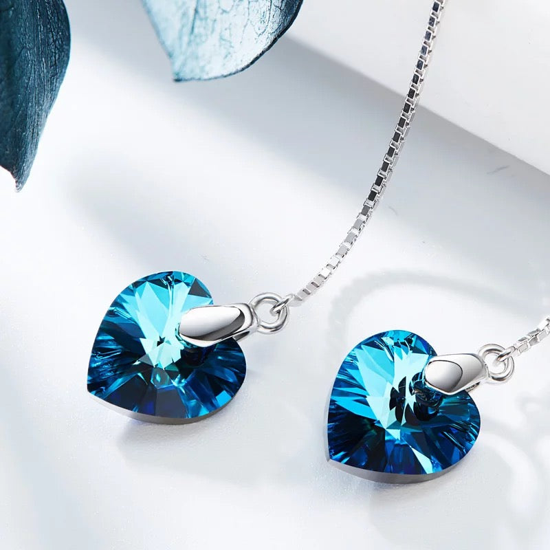 pendants oval and jewellery in new swarovski necklaces crystal store m special cut pendant