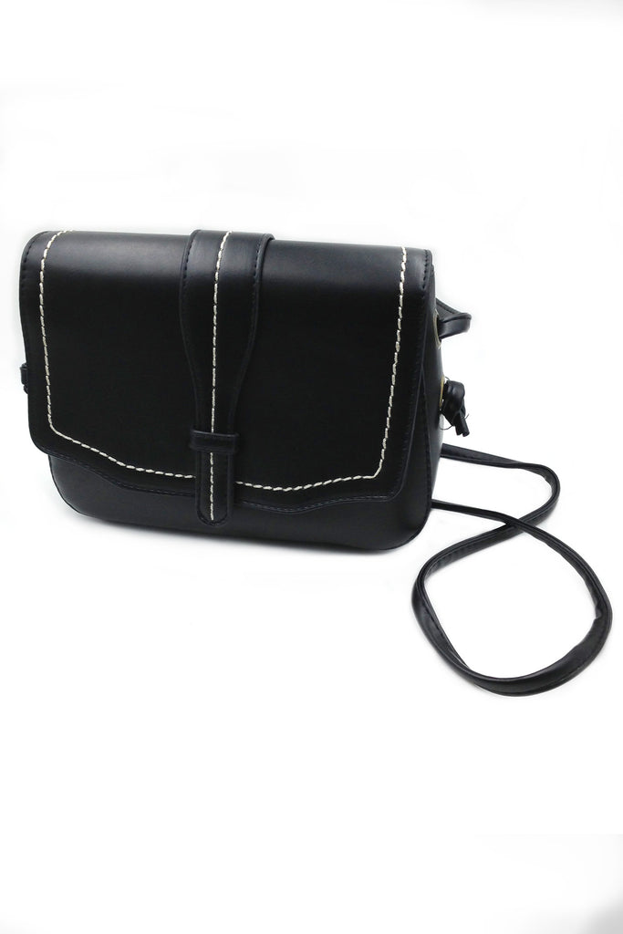 Practical fashion tied the rope leather handbag