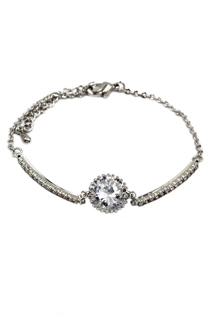fashion crystal bracelet