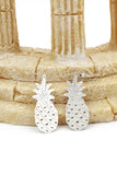 fashion pineapple earrings
