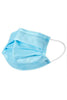 50 pcs three-layer disposable protective masks