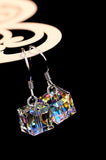fashion Swarovski earrings