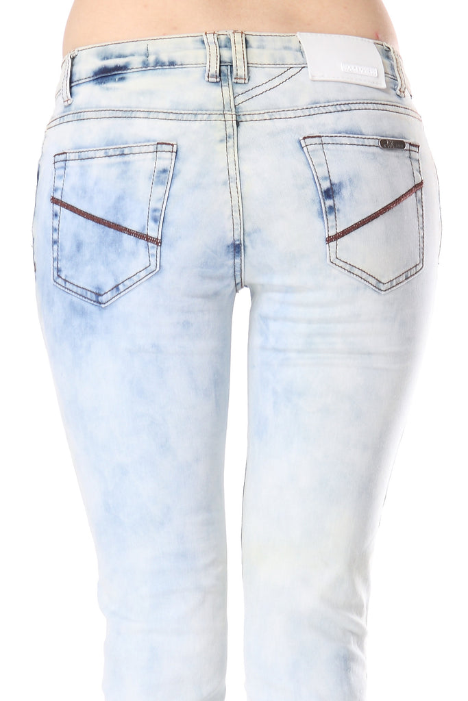 Premium Wash Denim