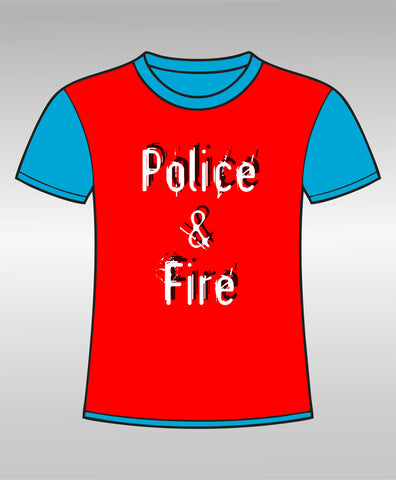 Police & Fire