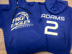 FRG Eagles_Basketball