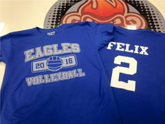 FRG Eagels_Volleyball