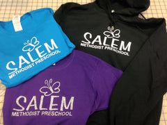 Salem Methodist Preschool