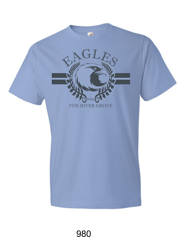 2019/2020 FRG Eagles Spiritwear - Tshirt- Design2