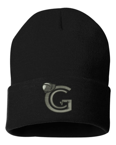 Huntley HS - GEOCON -Beanie Hat