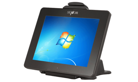"Senor iSPOS S10 All-In-One 10"" Terminal"