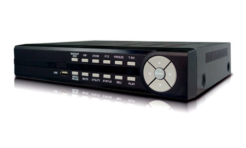 Surpass CCTV Digital Video Recorders