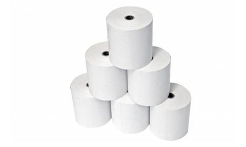 80 x 80mm Thermal Paper Roll (24)