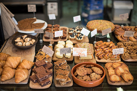 POS Bakery Solution | Point of Sale Brisbane | Surpass SBS