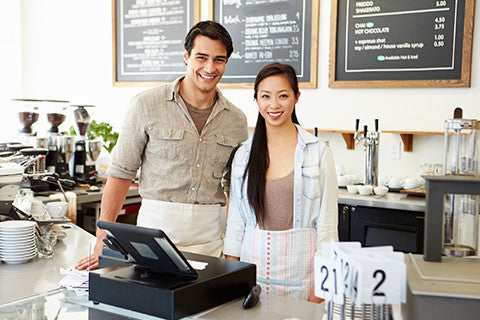 Point of Sale System | Cafe Solution Brisbane | Surpass SBS