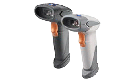 Senor Handheld Bluetooth Laser Scanner with Cradle