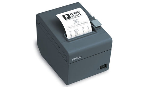 Epson TM-T82II Thermal Printer Ethernet