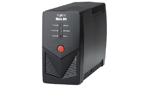 Senor Uninterrupted Power Supply (UPS)