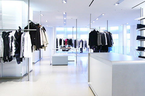 Point of Sale System | Fashion Store Solution Brisbane | Surpass SBS