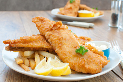 Point of Sale System | Fish and Chips Solution Brisbane | Surpass SBS