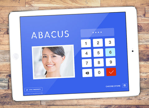 Point of Sale System | iPad Solution