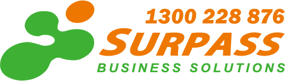 SURPASS BUSINESS SOLUTIONS