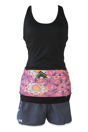 Kaleidoscope Running Belt - speedzter  - 3