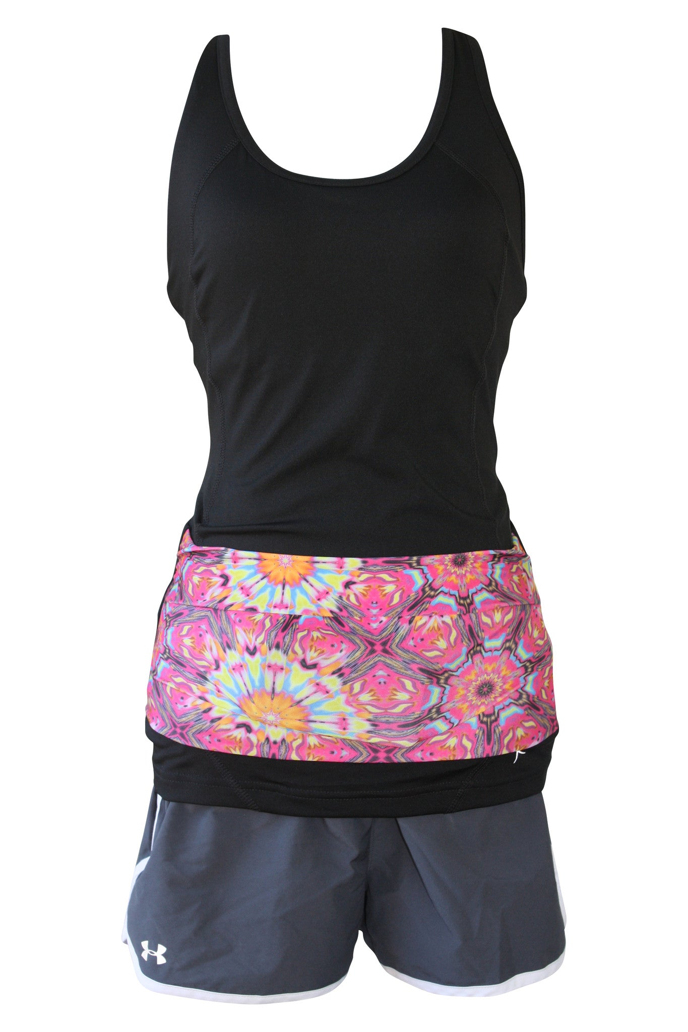Kaleidoscope Running Belt - speedzter  - 4