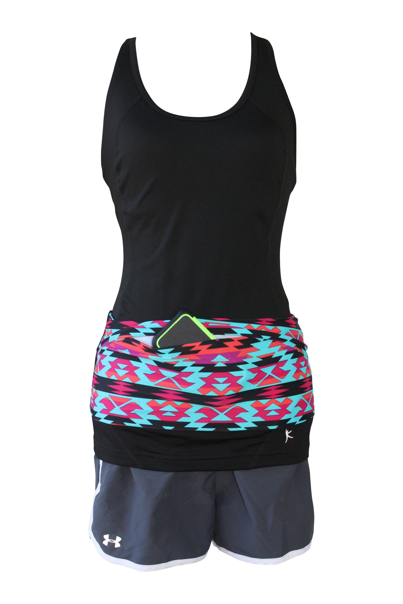 Aztec Running Belt - speedzter  - 2