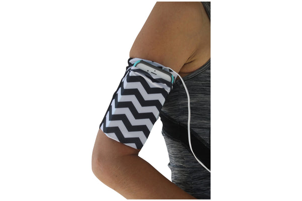 Running Cell Phone Armband