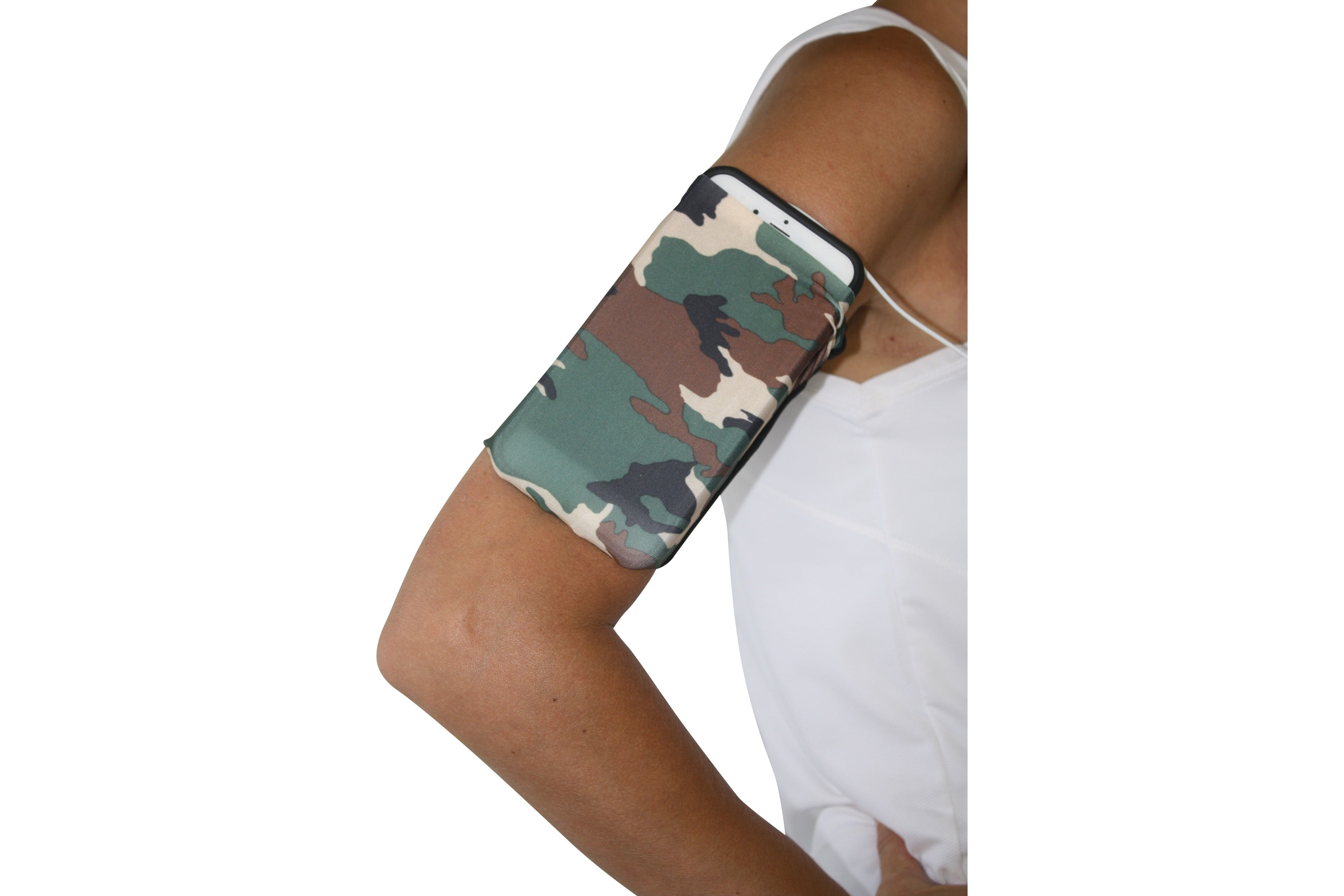 GI Jane Cell Phone Armband