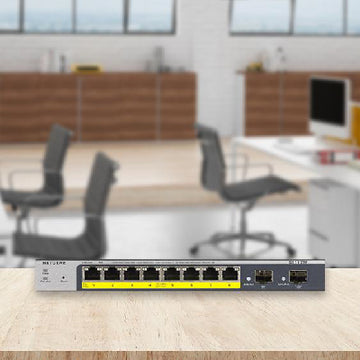 Build a Future-Proof Network with NETGEAR