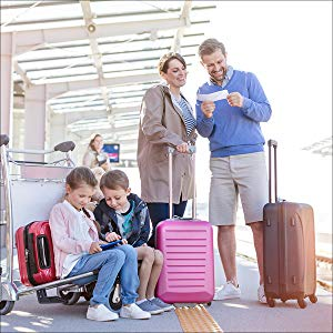 Family Travel, Happy Connections