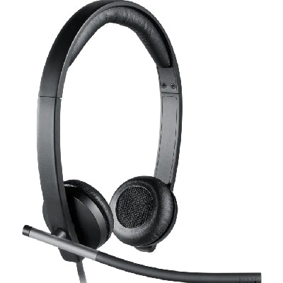 SOPHISTICATED HEADSET FOR BUSY PROFESSIONALS