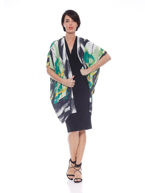 Matisse Soft Cape