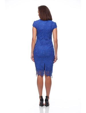 El Paso Cut Out Dress