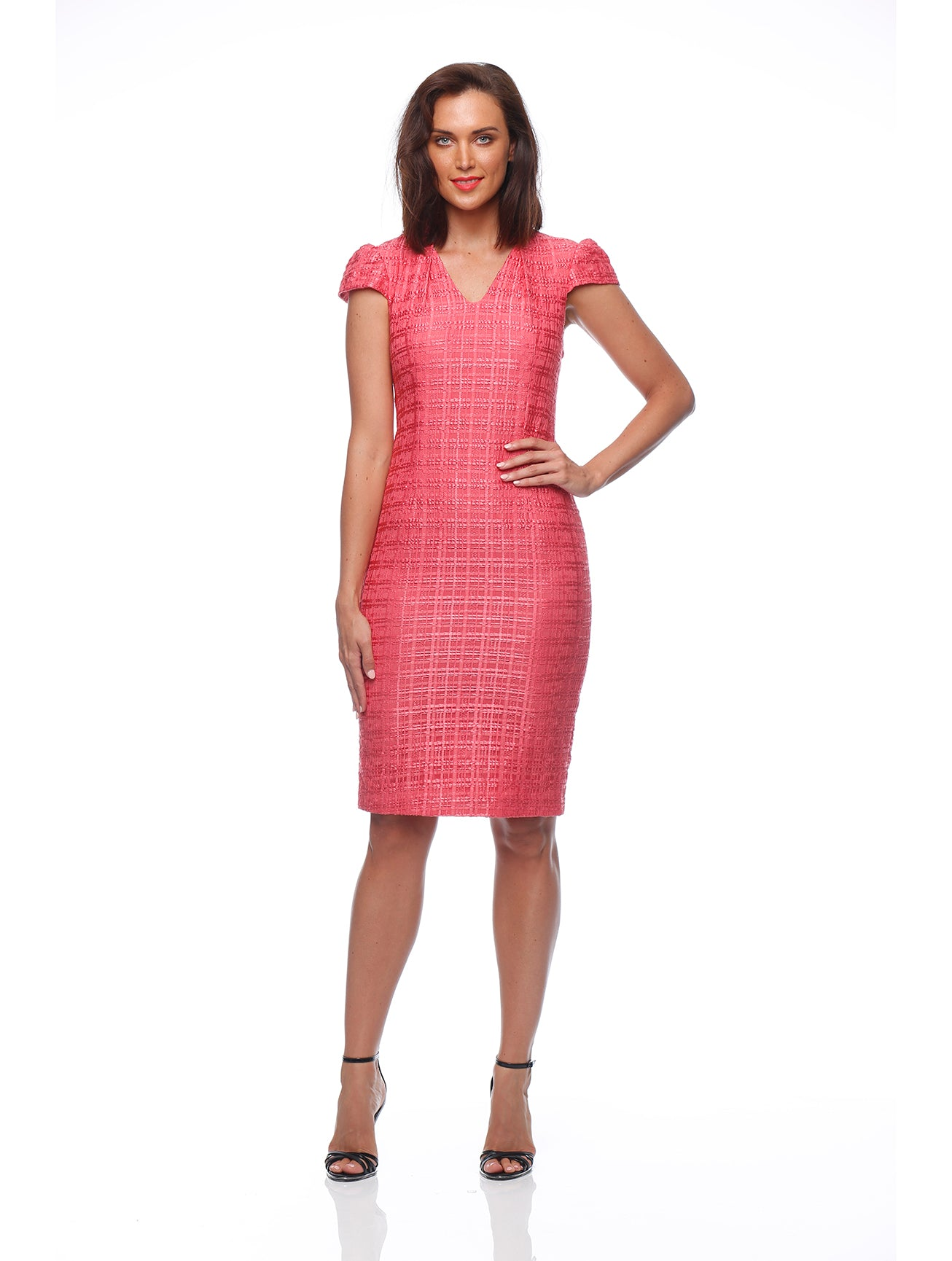 461b791cd41 Puerto Rico Dress by Pink Ruby