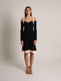 Luxe Tribe Dress