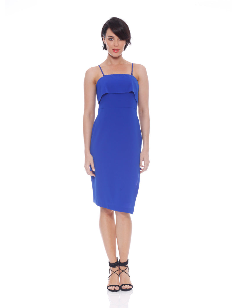 Piper Strapless Dress
