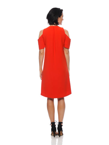 Sonnet Sleeve Dress