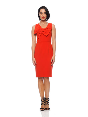 Sonnet Twist Dress