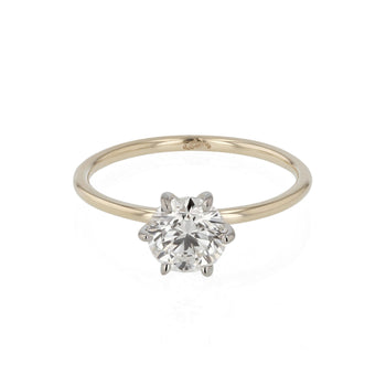 Build Your Solitaire Ring | Price From