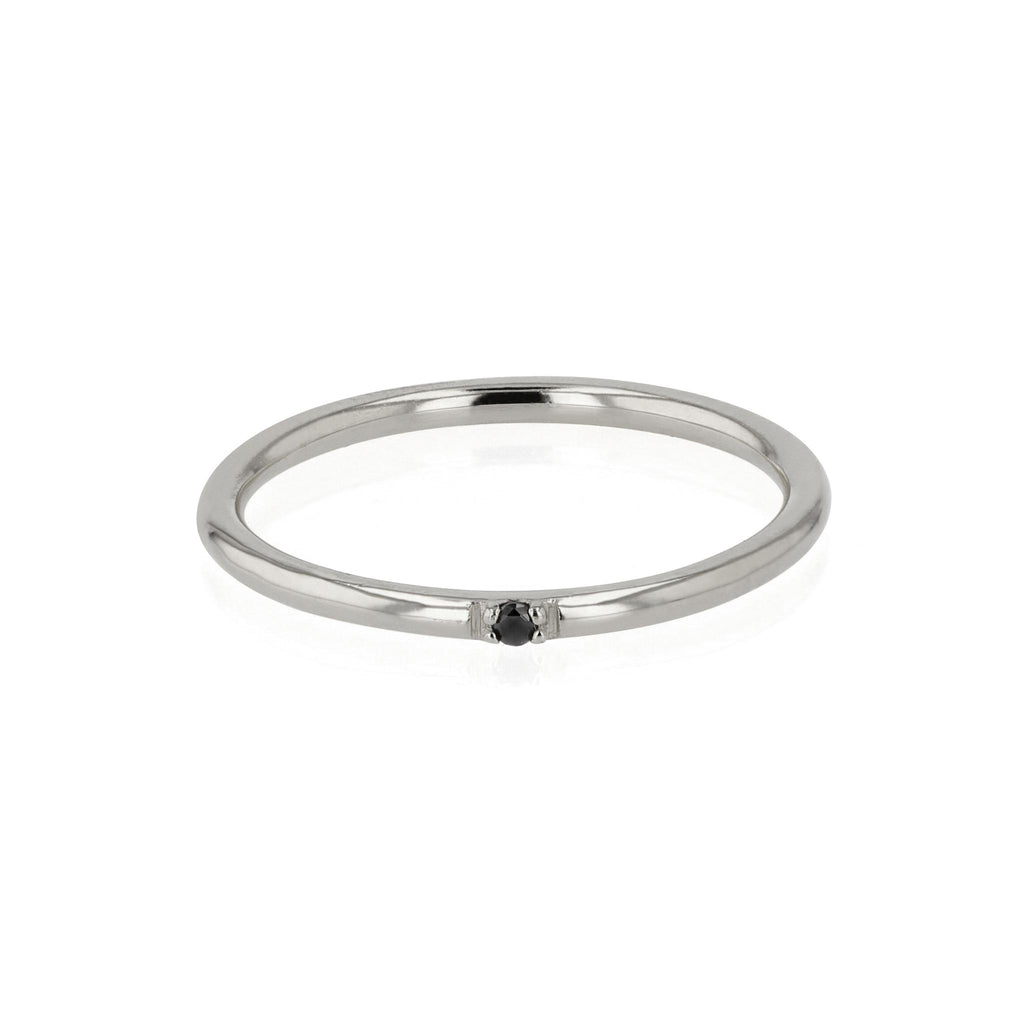 Fine Band Ring