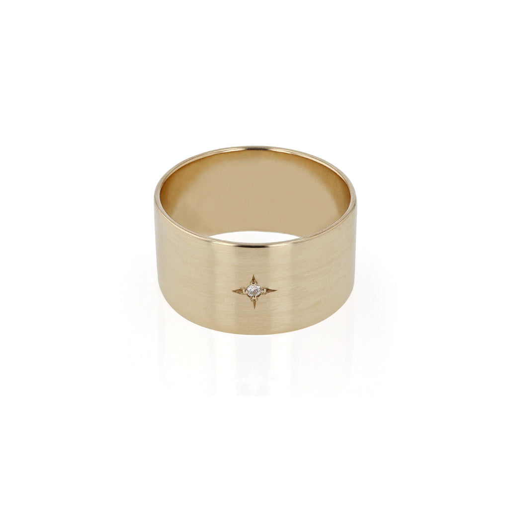 Insignia Cigar Ring