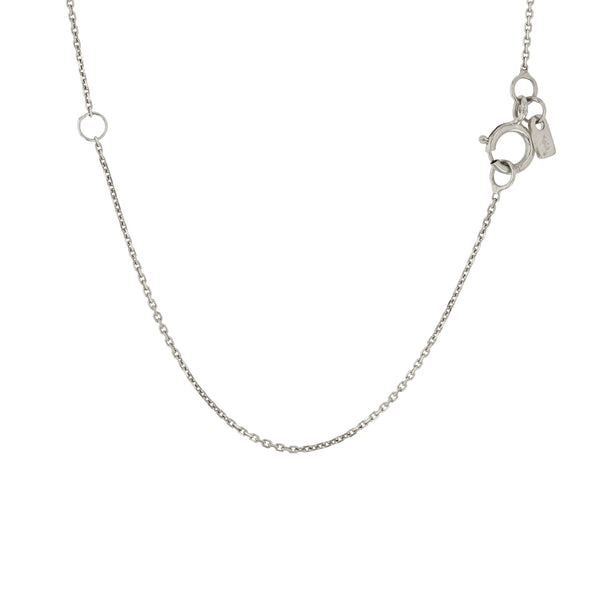Bound Necklace Silver | Sarah & Sebastian