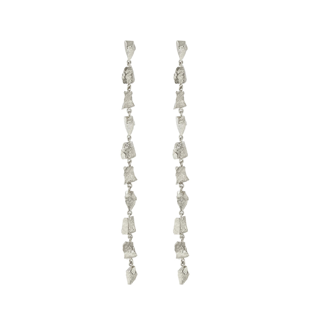 Remnant Chain Earrings
