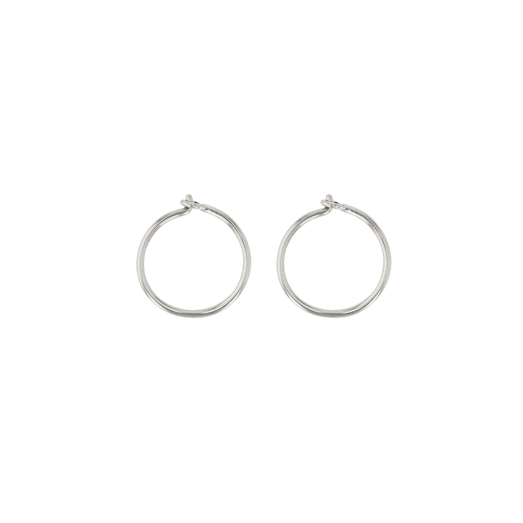 Sleep Earrings