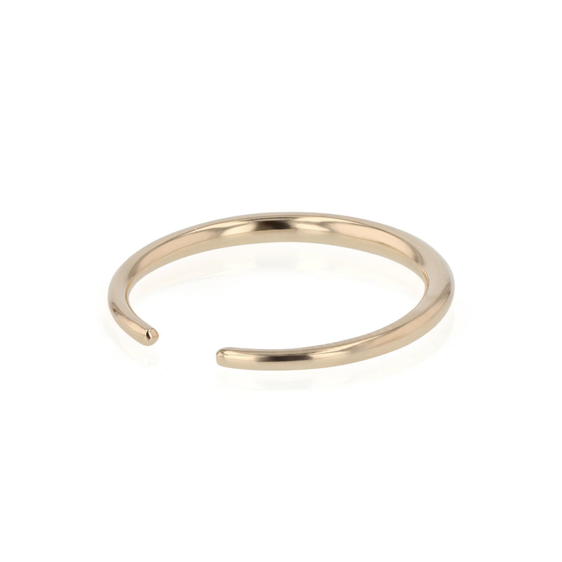 Stinger Open Ring Gold | Sarah & Sebastian
